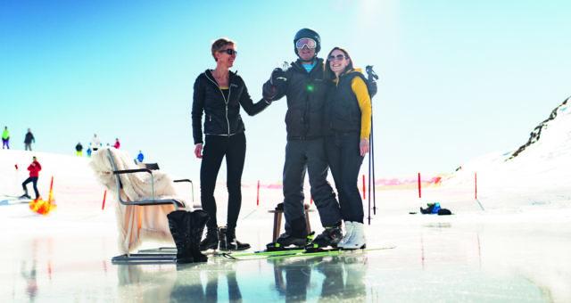 #alpineice DER FILM