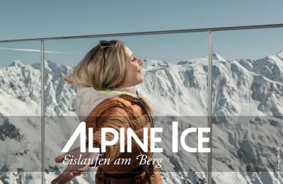 ALPINE ICE – Eislaufen am Berg