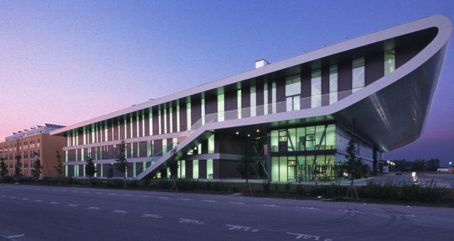 FH Burgenland Gestaltungskonzept