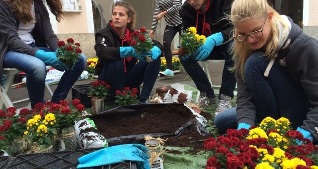 Jugend-Partizipations-Projekt in St. Pölten startet