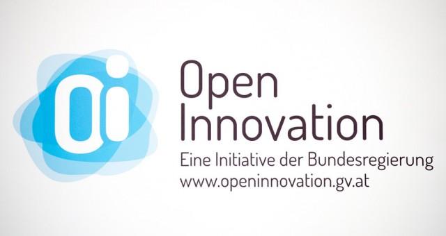 Open Innovation Strategie der Bundesregierung